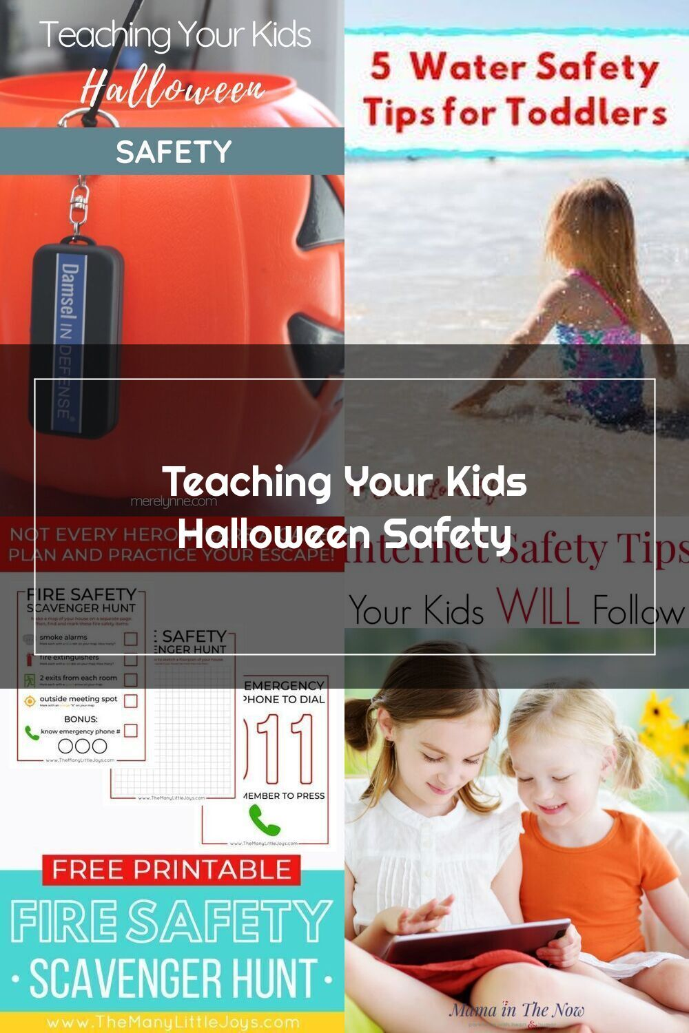 safety tips for Halloween trickortreating in 2020