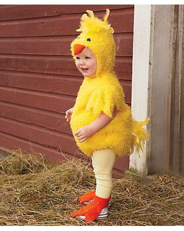 51e546d14 baby chick costume