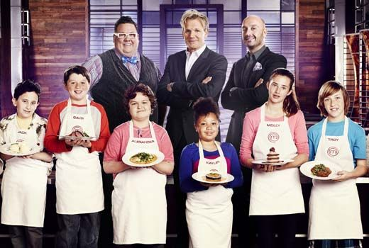 Masterchef Junior Announces The 24 Young Chefs Who Will Prepare Dishes For The Judges Masterchef Junior Masterchef Hollywood Moms