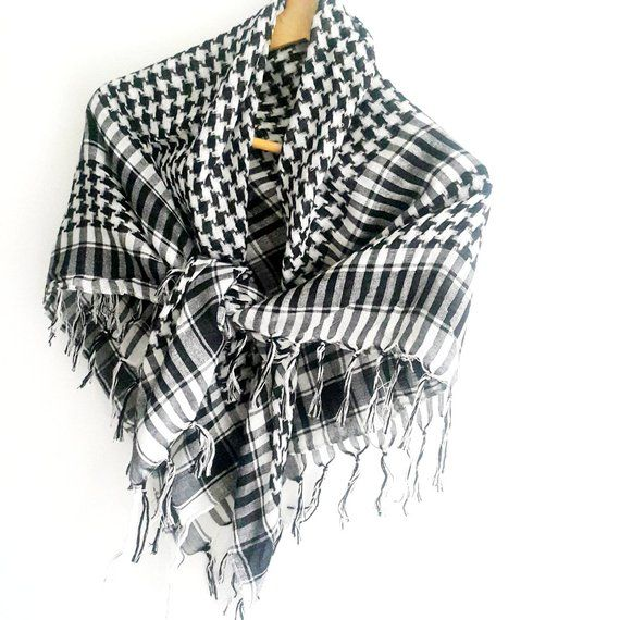 Pashmina scarf black women and mens scarves Turkish traditional cotton scarves square summer cheap scarves handmade Anatolian scarf #mensscarves