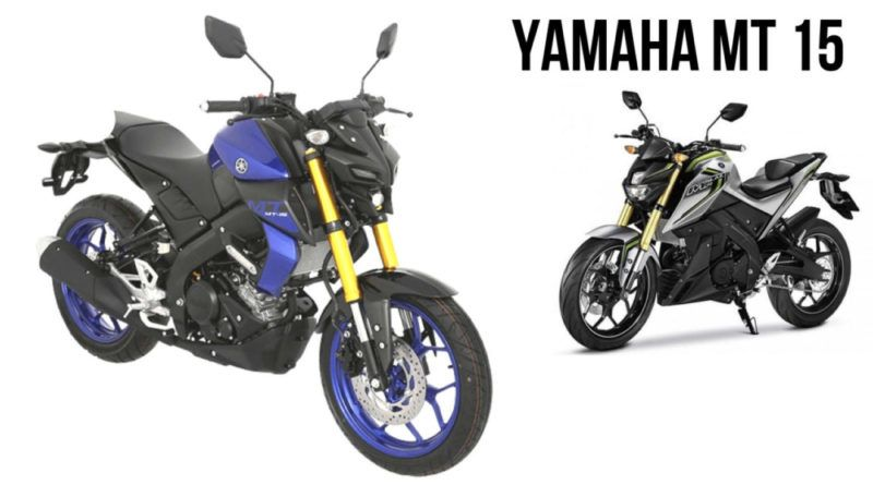 Yamaha Mt 15 India Launch Highlights Yamaha Mt 15 Performance Bike
