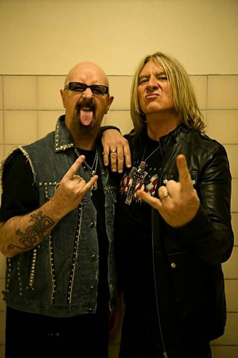 Judas Priest 2015 Oslo.