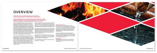 Geometric patterning - Concept Book Layout Design | Mokomandy via ...
