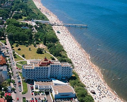 poland sea resorts are home along the baltic sea and offer