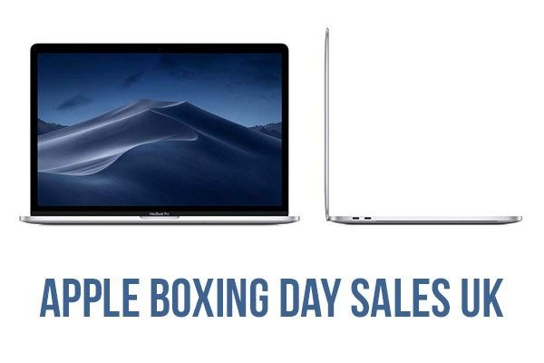 Apple Boxing Day Sales 2018 Uk Macbook Iphone Ipad Boxing Day