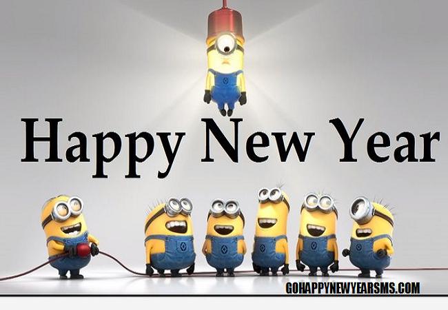 Happy New Year Memes Funy New Year Happy New Year Funny Minions New Year Happy New Year Minions