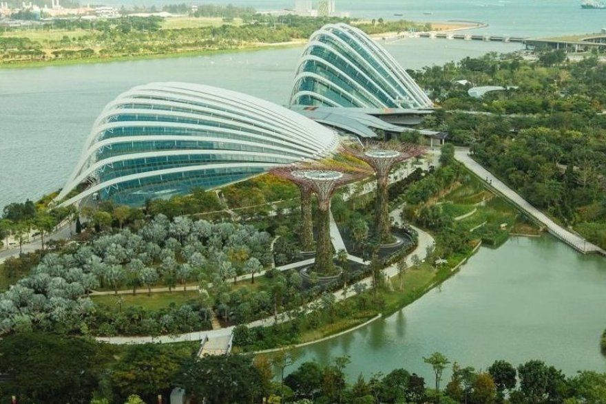 Book your tickets online for Gardens by the Bay Singapore