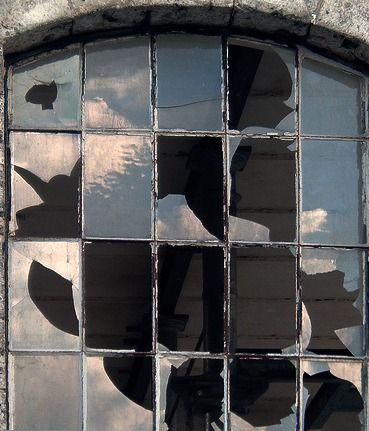 How To Fit A Weatherboard Broken Window Window Glass