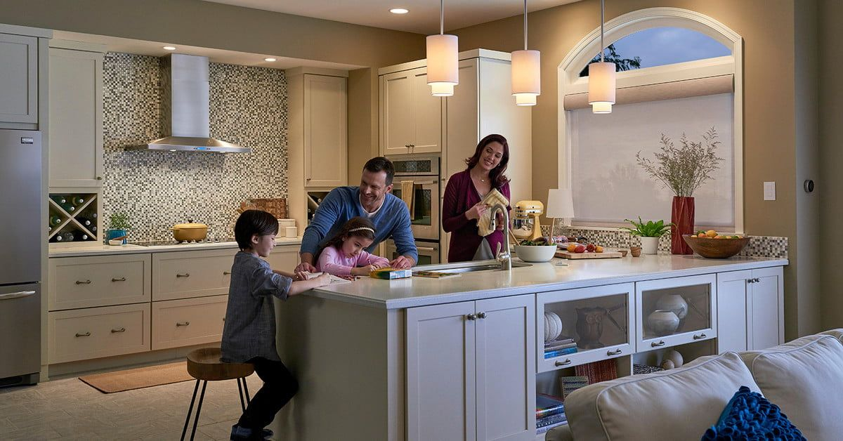 Lutron buys Ketra to increase its presence in smart home lighting & Lutron buys Ketra to increase its presence in smart home lighting ...