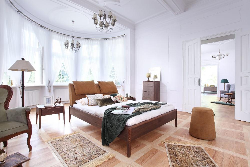 Sypialnia Meble Do Sypialni Salonu Jadalni Innowacyjne Wnetrza Swarzedz Home Projektujemy I Produkujemy Meble I Dodatki Me Furniture Home Decor Design