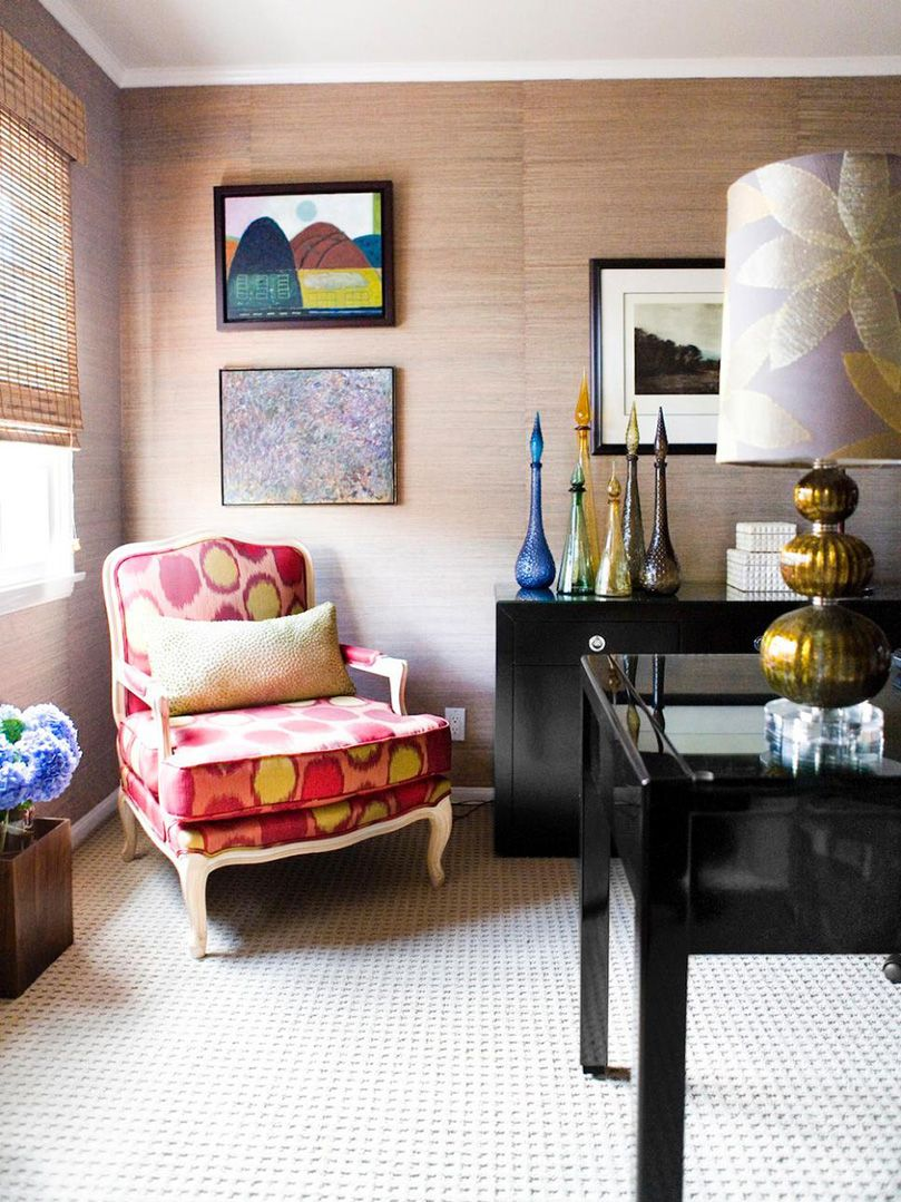 111-Eclectic-Home-Office