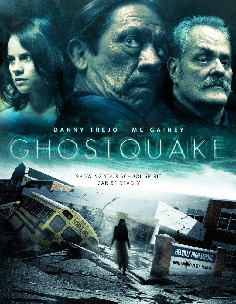 Haunted high tv movie 2012 riivattu lyseo