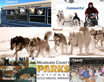 Check out this entry in Help Your Local Animal Shelter or