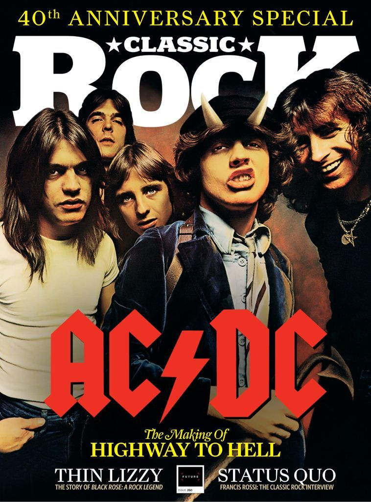 Classic Rock Back Issue April 2019 Digital In 2021 Classic Rock Bands Classic Rock Rock Band Posters