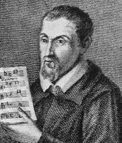 Gregorio Allegri (1582-1652) was an Italian composer and brother of Domenico. He studied music as a puer at San Luigi dei Francesi, under the maestro di capella G.Nanino. Being intended for the Church, he obtained a benefice in the cathedral of Fermo. Here he composed a large number of motets and other sacred music, which, being brought to the notice of Pope Urban VIII, obtained for him an appointment in the choir of the Sistine Chapel as a contralto. He held this from 1629 until his death.