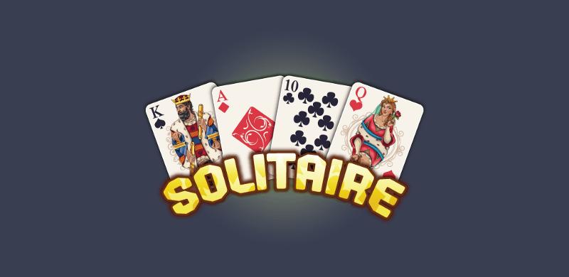 Solitaire 1 RedboX Game Studios Medium Solitaire