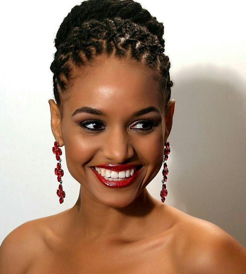 Wedding Hairstyles In Jamaica: Pin By Buen Hijo On Las Sonrisas Mas Dulces , Y La Belleza