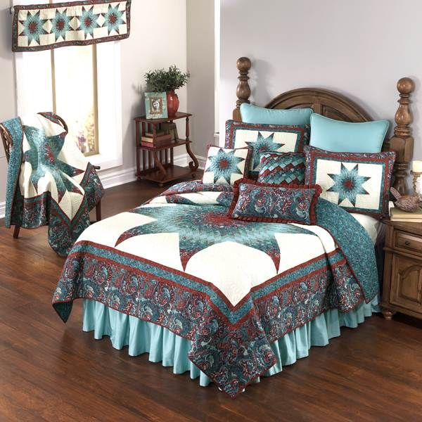 Donna Sharp Abilene Star Bedding   The Home Decorating Company Has The Best  Sales U0026 Prices