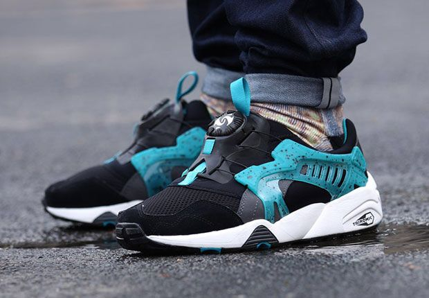 Puma Trinomic Disc | Nike shoes outlet