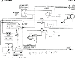 Wiring Diagram John Deere Model D