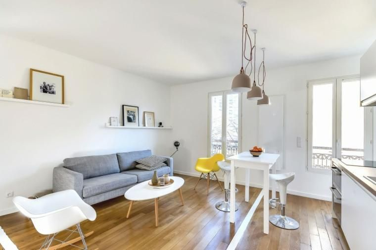 Delightful #Interior Design Haus 2018 Home Decoration 24 Ideen Für Kleine Wohnungen  #2018 #Modern