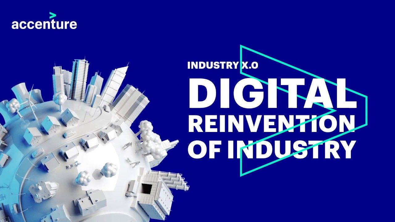 Industry X O Digital Reinvention Of The Oil And Gas Industry Gas Industry Oil And Gas Digital