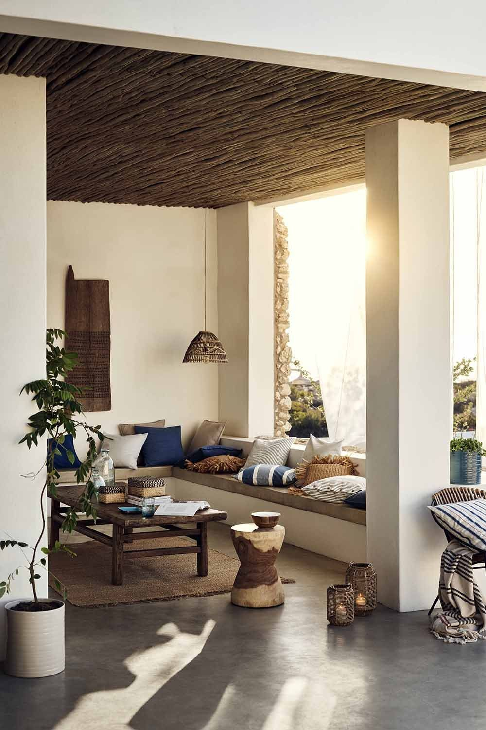 coussin dehors coussin outdoor H&M Home   Dehors / Outdoor   Pinterest   Coins  coussin dehors