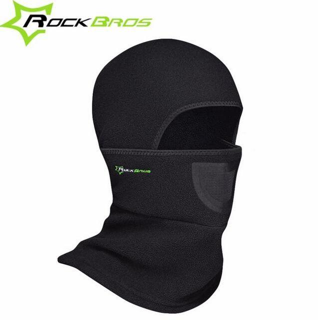 Skimaske Gesichtschutz Maske Warm Fahrrad Ski Snowboard Sport