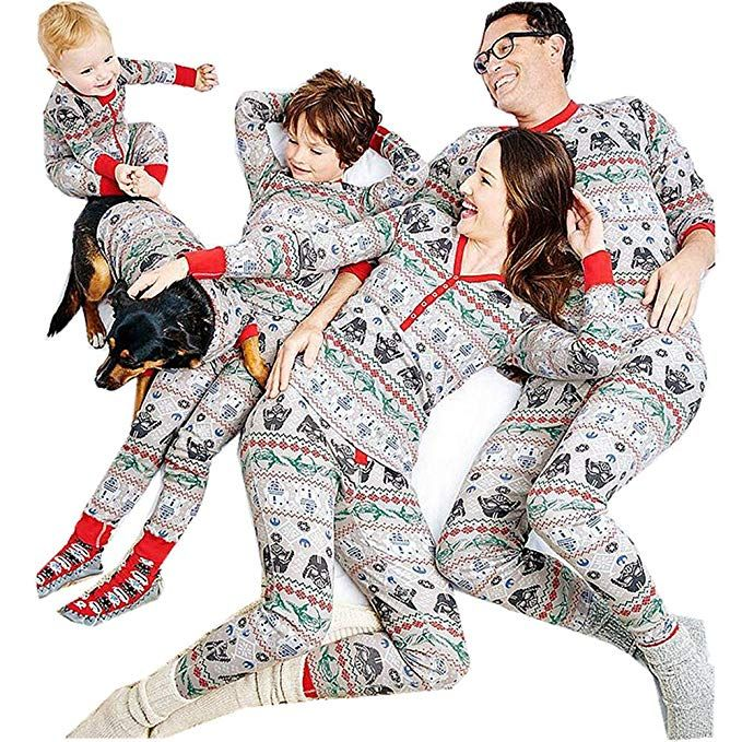 afbddbfdff Where to Score the Best Holiday Pajamas for a Fraction of the Cost ...