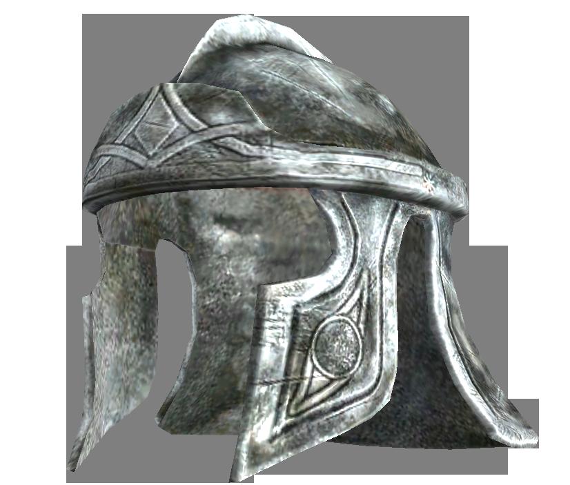 Imperial Heavy Helmet Armor Type Fix At Skyrim Nexus Mods And Helmet Armor Skyrim Nexus Mods Skyrim