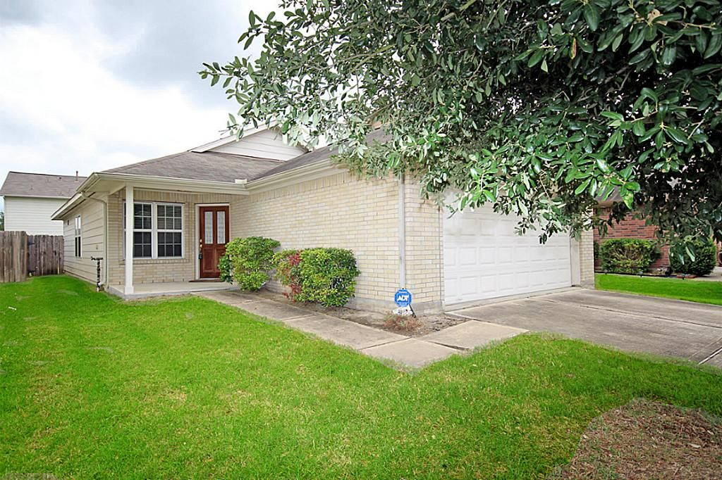 Sweet Home Regal Oaks subdivision in Houston Tx Need to sell ...