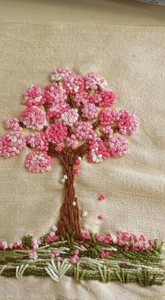 Pin By Deonie Grundlingh On Embroidery Pinterest Embroidery