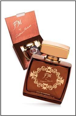 10 Fm 325 Eau De Parfum 100ml 1950 Code Freshness And Energy Of