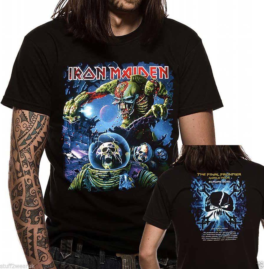 NEW /& OFFICIAL! ZZ Top /'Power/' T-Shirt
