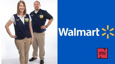 Walmart Employee Halloween Costume.Walmart Employees Are Pissed About Having To Pay For Their New