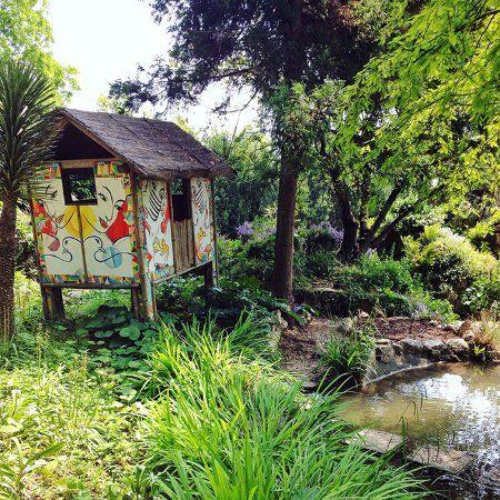 Heller Garten Bild Von Heller Garden Gardone Riviera Tripadvisor Gartenbilder Garten Bilder