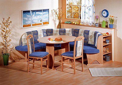 Modern Breakfast Nook Decorating Ideas For Elegant Dining Room Design