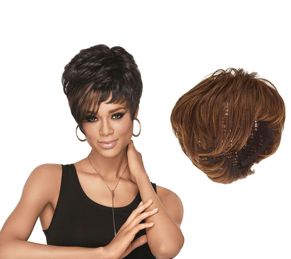 Wigs Hair Extensions Beauty Qvc Sollea Wigs Pinterest