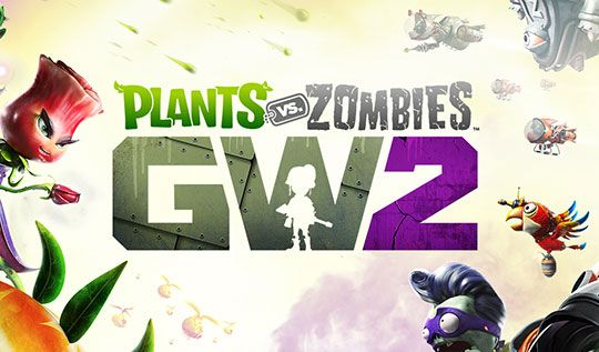 Plants vs. Zombies: Garden Warfare 2 - Game Review #appsgames #software http://s.rswebsols.com/1WpDbUj