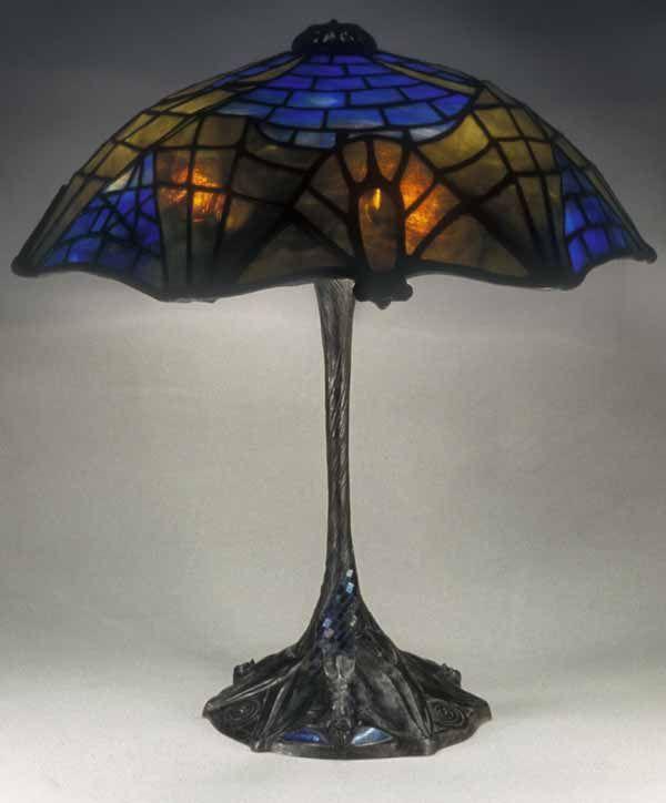 Paul Crist Studios Bat Lamp | Crypt Decor | Pinterest | Bats ...