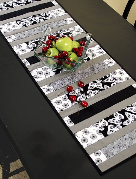 Free pattern neutrals table runner at fabric editions free pattern neutrals table runner at fabric editions watchthetrailerfo