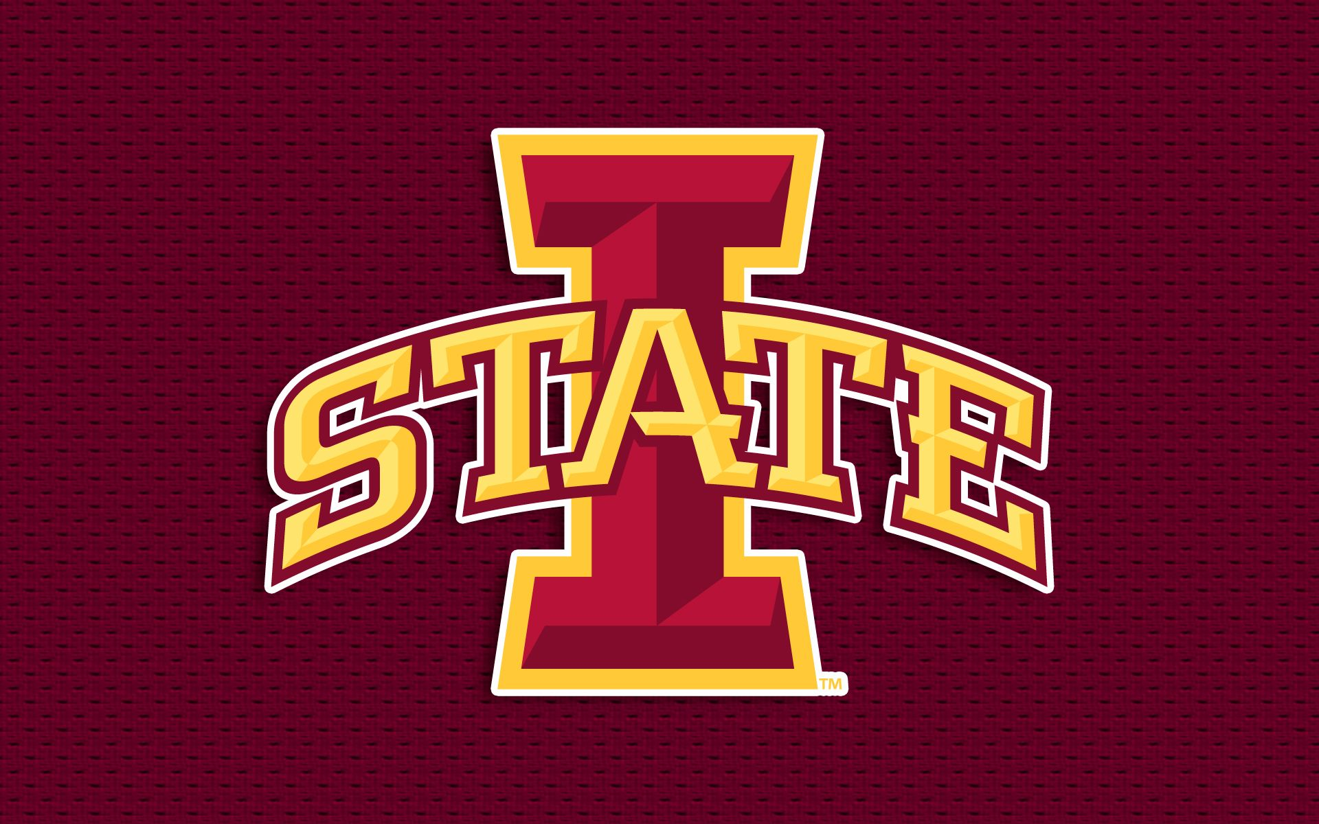 Iowa State Wallpaper For Iphone Wallpapersafari Iowa State Iowa State University Personalized Cake Toppers