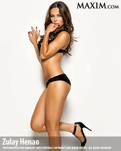 Image result for ZULAY HENAO