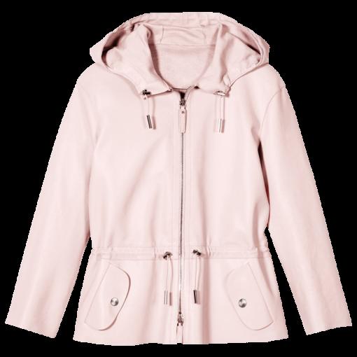 Jacket - Ready-to-wear - Longchamp - Black - Longchamp Sweden