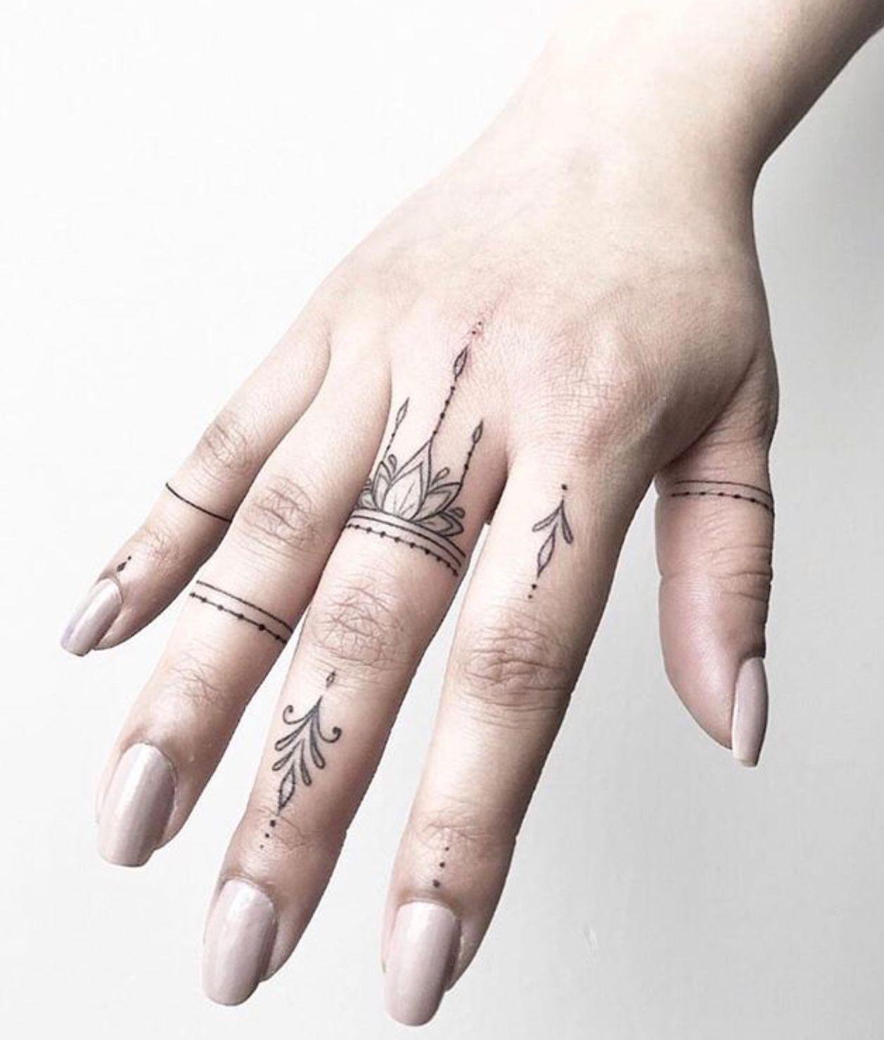 Pin By Lia Harris On Tattoo Cute Finger Tattoos Hand Tattoos For Women Finger Tattoo Designs