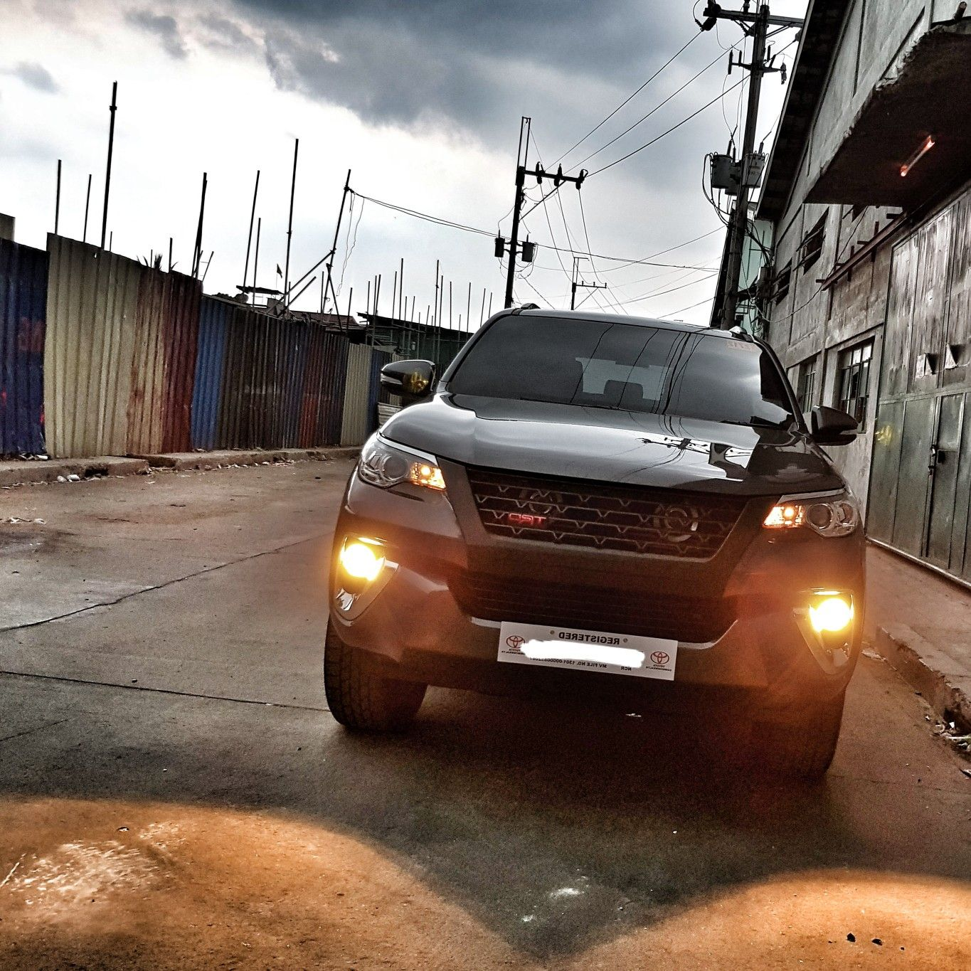 New toyota fortuner 2016 toyota fortuner 2016 pinterest toyota toyota hilux and wheels