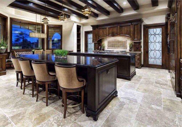 20 Luxury Cabinets Kitchen
