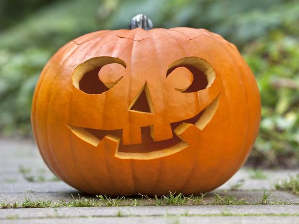 Pin by Samantha on Holiday Crafts  Activities Pinterest Craft - easy halloween pumpkin ideas
