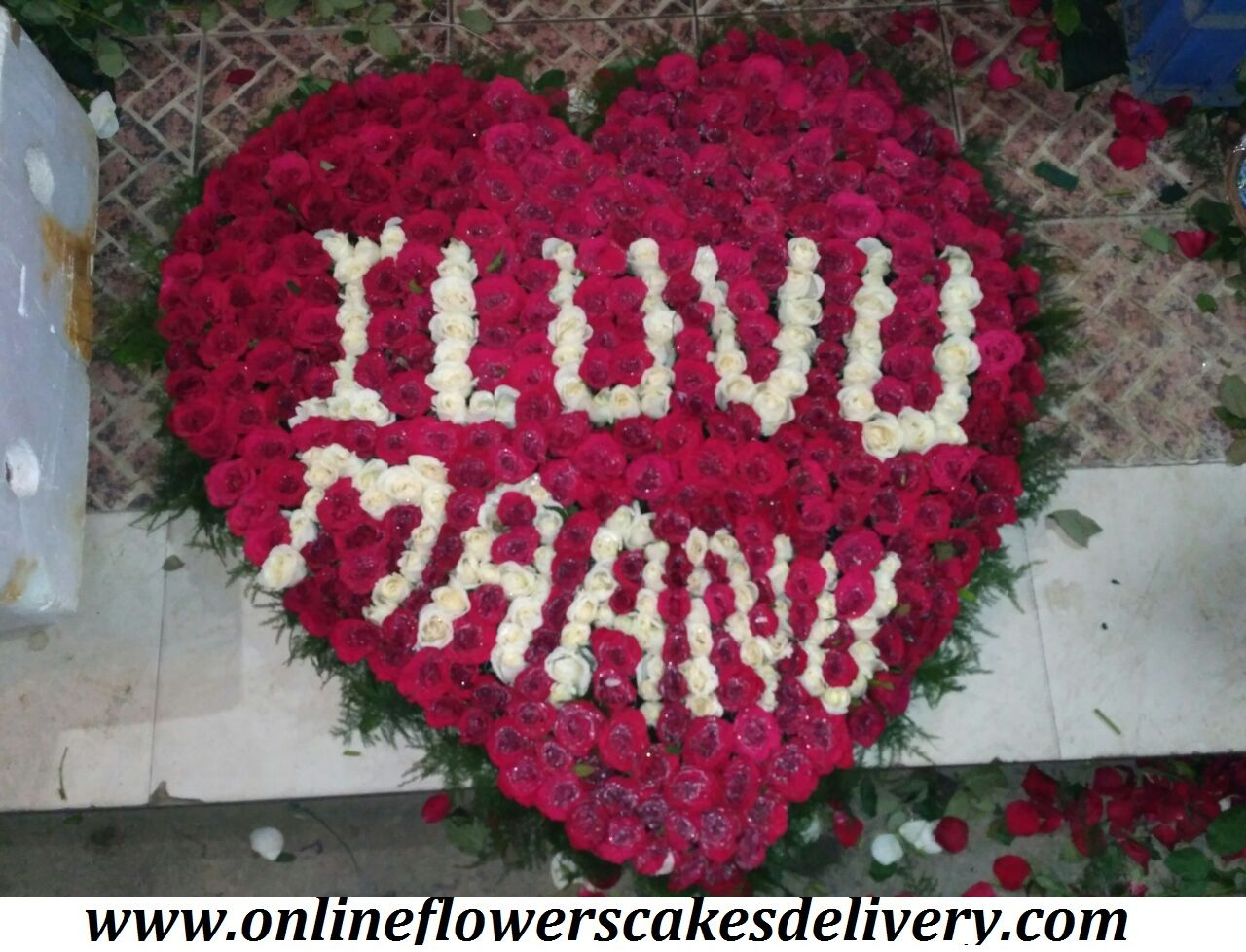 Same Day Flower Cake Delivery In Indore Available From The Best
