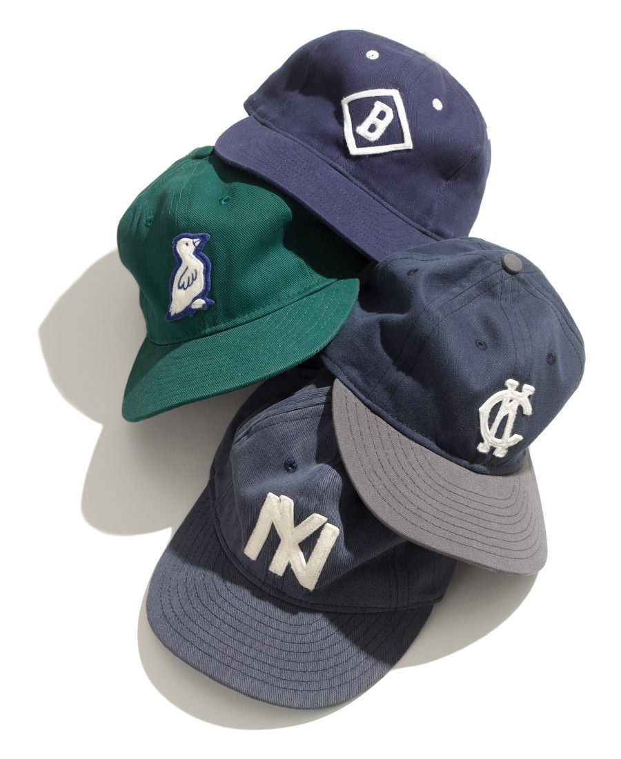 huge selection of 41d8d 0b535 Ebbets Field Flannels   Men s Baseball Styles   J.Crew